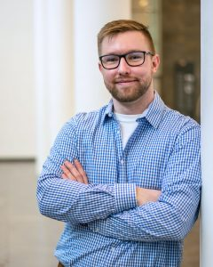 Thomas - Projektmanager bei Evergreen