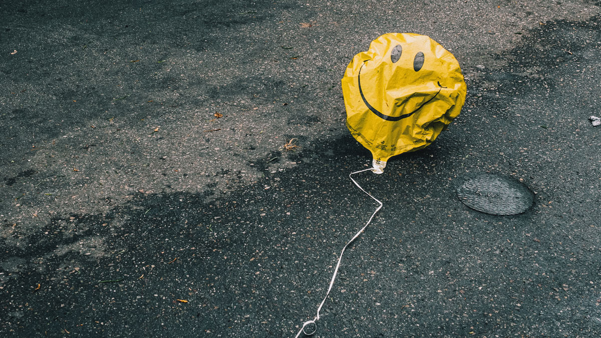 Ist der Ballon nun geplatzt?