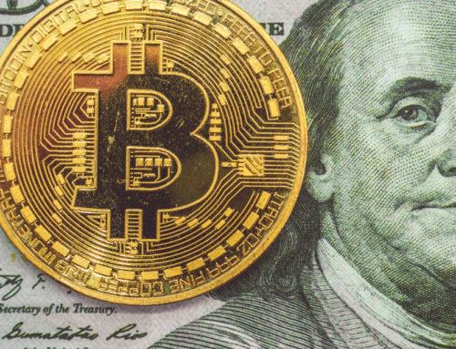 Kryptowährungen: Down toearth?