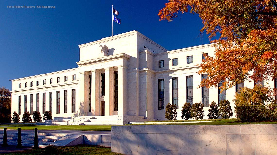 US-Notgroschen für die Wirtschaft