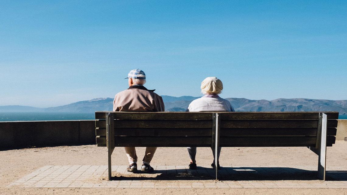 Geldanlage im Ruhestand