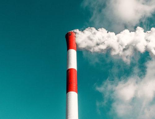 Der Weg zu Net Zero: Warum CO2 verringern nicht ausreicht