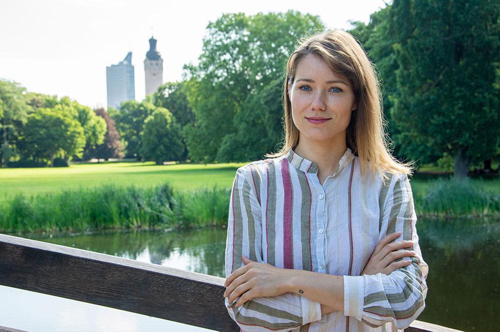 Julia Geithner