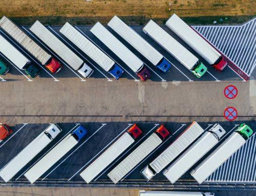 """Lorry Crisis"": Dank Brexit in die Lebensmittelknappheit"