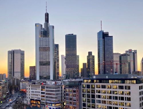 Deutschlands Falke macht den Abflug: Bundesbank-Chef Weidmann danktab