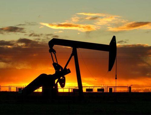Drohende Versorgungskrise: Öl und Gas befeuern Inflation